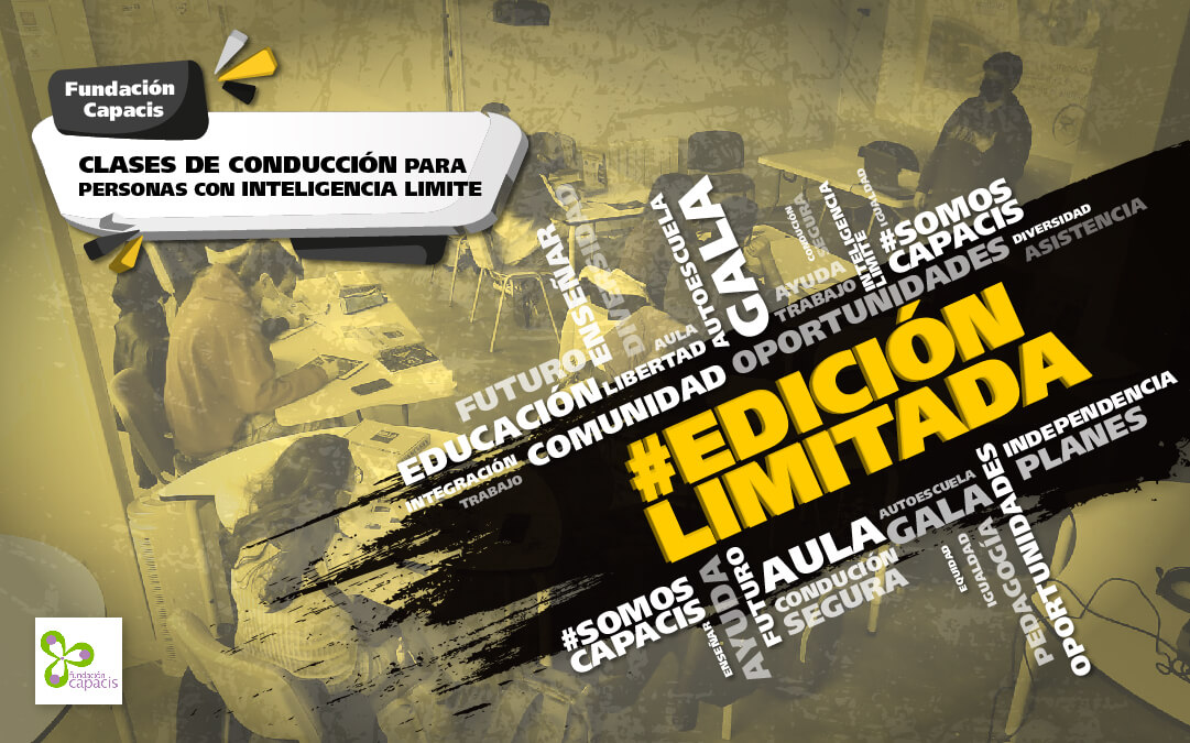 Fundacion-capacis-alumnos-ediccion-limitada-autoescuela-gala-madrid
